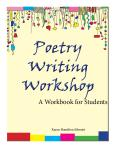 poetry workbook 1 cover